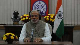 GST is victory of honesty says PM Modi