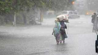 Heavy rain in Murtijapur taluka