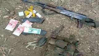 Terrorist killed in encounter in J&K's Kupwara