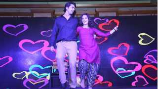 mala kahich problem nahi music launch esakal news
