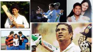 Sachin Tendulkar Birthaday Special Story