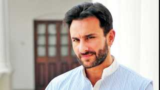 "Saif ali khan will do ""Kala Kandi"""
