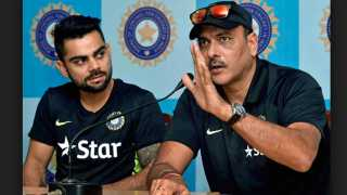 Shastri Kohli duo might face BCCI questions for debacle in England