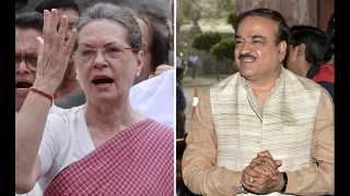 Sonia Gandhis Math Weak says Minister Ananth Kumar