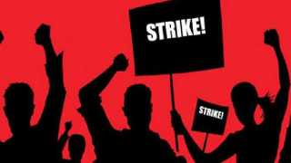 After the written assurance of market committee the farmers hunger strike is over