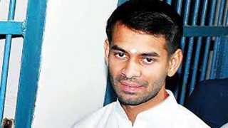 National News Politics News Tejpratap Yadav Banglow NitishkumarNational News Politics News Tejpratap Yadav Banglow Nitishkumar