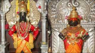 Ban On Immediate Darshan In Vitthal Temple Pandharpur