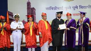 MITSOM convocation