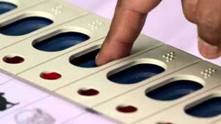Marathi News_The MURABAD police station has started striking action to clear the elections