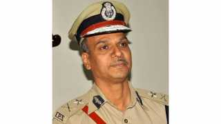 Belgaum range IGP phone threatens to kill