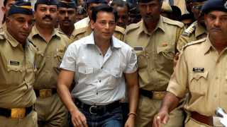 Abu Salem Parol dismiss kausar bahar marriage