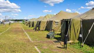 Army-Camp