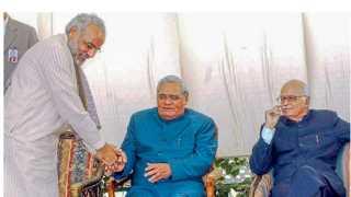 Pune Edition Article on Politics