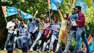 Banaras Hindu University Protests