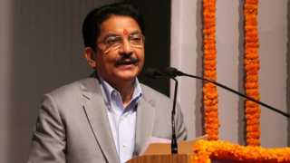 Mumbai News C Vidyasagar rao Thats is Honor of maharashtra