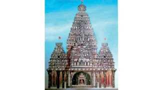 दगडूशेठ गणपतीसाठी यंदा राजराजेश्वर मंदिराची प्रतिकृती उभारण्यात येणार आहे.