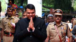File photo of Devendra Fadnavis