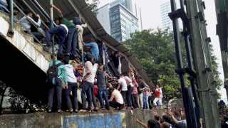 File photo of Elphinstone Stampede