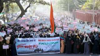 Aurangabad triple talaq bill agents muslim women movement