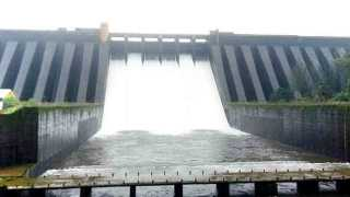 Curve doors of Koyna dam will increase by two feet