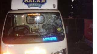 Khopoli-accident