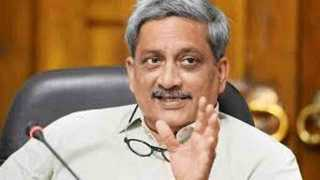 Fish Formidehyde Naturally says Manohar Parrikar