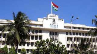 Mantralaya-Mumbai