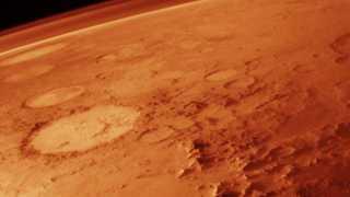 Marathi news science news in Marathi water deposits on Mars