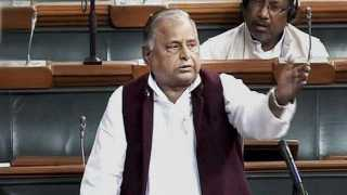 More than 2  Crore Youth Are now Unemployment says Mulayamsingh