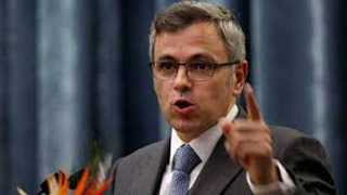 omar abdullah attacks bjp on terrorism in jammu kashmir
