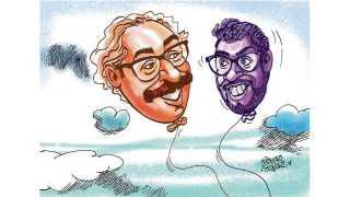 Pune Editorial Article on Zenda Flag Dhing Tang