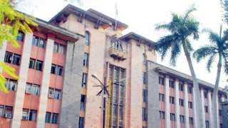 Pune-Municipal
