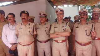 Pune City Police Commissioner