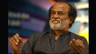 In Karnataka was mockery of democracy says Rajinikanth