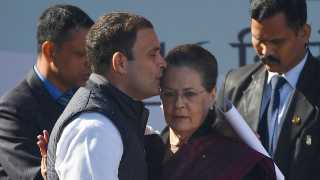 Gujrat Elections Rahul Gandhi Congress Profile Writes Sachin Nikam