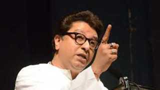 Modi knows that government will not come: Raj Thackeray