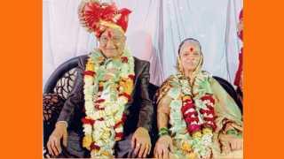 Ramrao-Dhas-Marriage