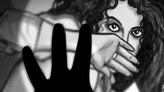 Sexual harassment of a minor girl Six Persons arrested
