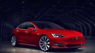 Marathi news science technology news in Marathi Tesla Roadster
