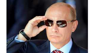 Russian-Prime-Minister Vladimir Putin