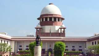 Violence cant be allowed says Supreme Court
