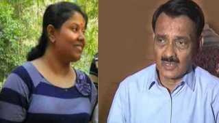 daughter of BJP MP arrested in job scam