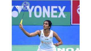 P V Sindhu reaches Semi Final of Thailand Open