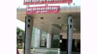 Solapur-Bazar-Committee