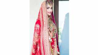Bollywood Actress Sonam Kapoor gets married today