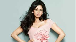 I'm still new in Bollywood : sridevi