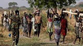 The future of South Sudan is dark