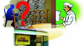 problem faced in talathi recruitment