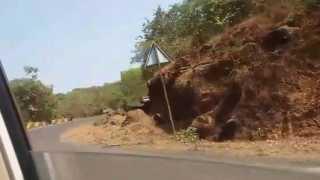 Tamhini-Ghat