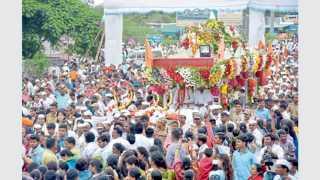 Tukaram-maharaj-Palkhi